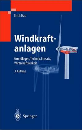 Buch: Wind Turbines