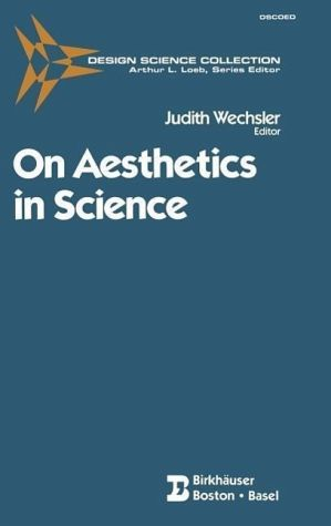 Buch: On Aesthetics in Science