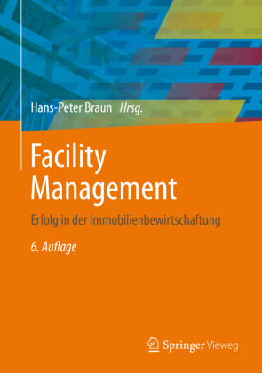 Buch: Facility Management