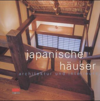 buch japanische h user fraunhofer irb. Black Bedroom Furniture Sets. Home Design Ideas