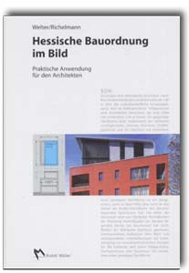 buch hessische bauordnung im bild fraunhofer irb. Black Bedroom Furniture Sets. Home Design Ideas