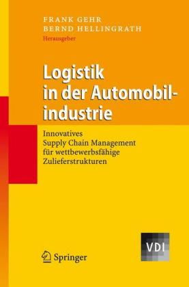 Logistik in der Automobilindustrie