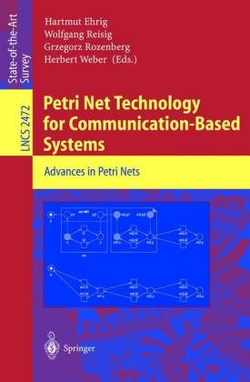 Buch: Petri Net Technology for Communication-Based Systems