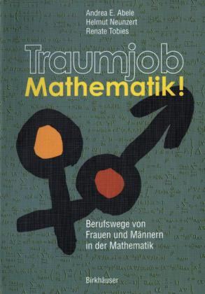 Traumjob Mathematik.