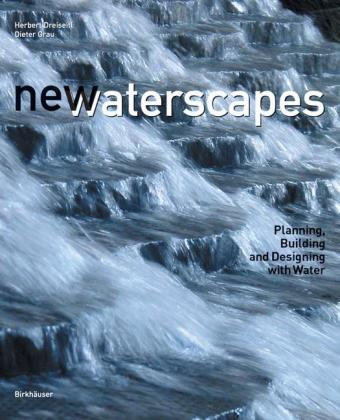 Buch: Recent Waterscapes