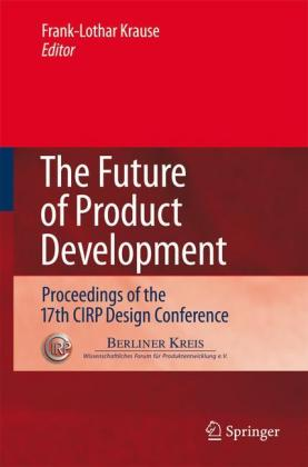 Buch: The Future of Product Development