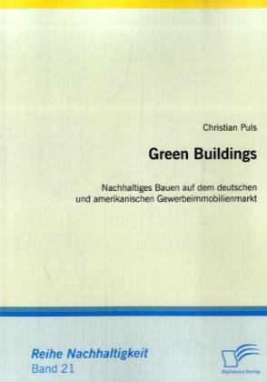 Buch: Green Buildings