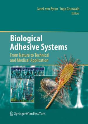 Buch: Biological Adhesive Systems