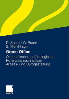 Buch: Green Office