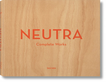 Buch: Neutra, Complete Works
