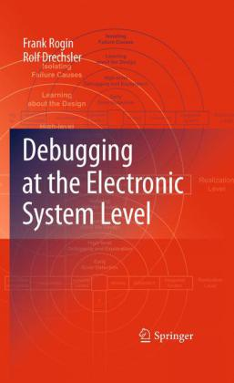 Buch: Debugging at the Electronic System Level