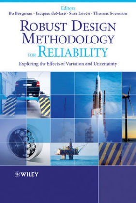 Buch: Robust Design Methodology for Reliability