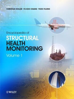 Buch: Encyclopedia of Structural Health Monitoring, 3 Pts