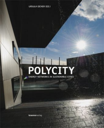 Buch: Polycity - Energy Networks in Sustainable Cities