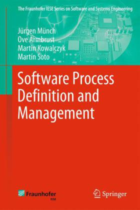 Buch: Software Process Definition and Management