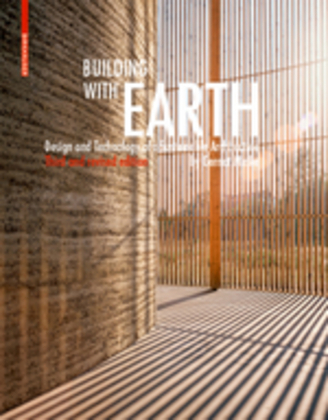 Buch: Building with Earth