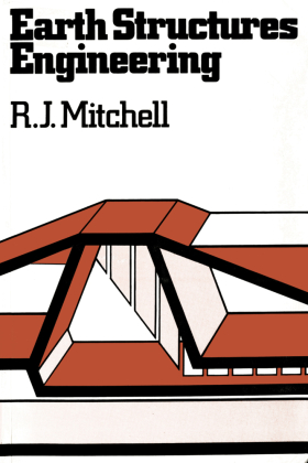 Buch: Earth Structures Engineering