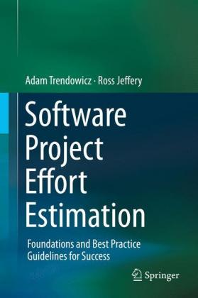 Buch: Software Project Effort Estimation