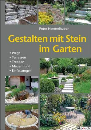 buch gestalten mit stein im garten fraunhofer irb. Black Bedroom Furniture Sets. Home Design Ideas