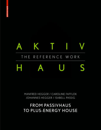 Buch: Aktivhaus - The Reference Work