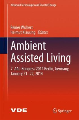 Buch: Ambient Assisted Living