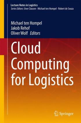 Buch: Cloud Computing for Logistics