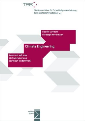 Buch: Climate Engineering