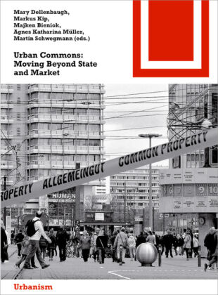 Buch: Urban Commons