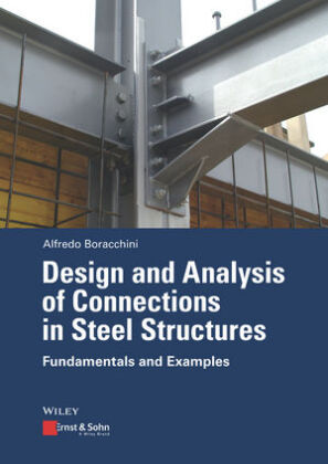 Buch: Design and Analysis of Connections in Steel Structures