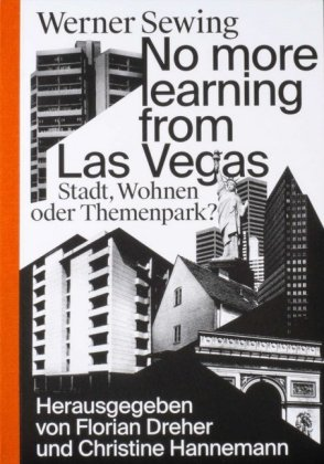 Buch: No more learning from Las Vegas.
