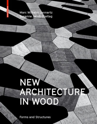 Buch: New Architecture in Wood