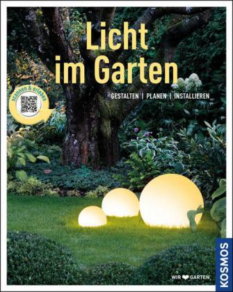 buch licht im garten mein garten fraunhofer irb. Black Bedroom Furniture Sets. Home Design Ideas