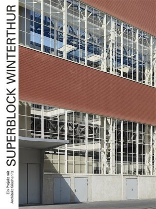 Buch: Superblock Winterthur