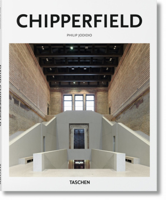 Buch: Chipperfield