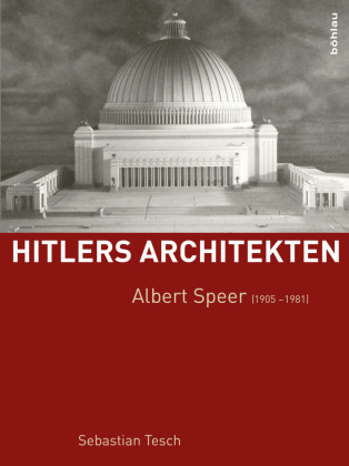 Buch: Albert Speer (1905-1981)