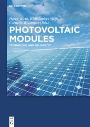 Buch: Photovoltaic Modules
