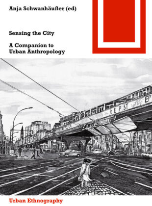 Buch: Sensing the City