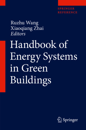 Buch: Handbook of Energy Systems in Green Buildings, 2 Teile