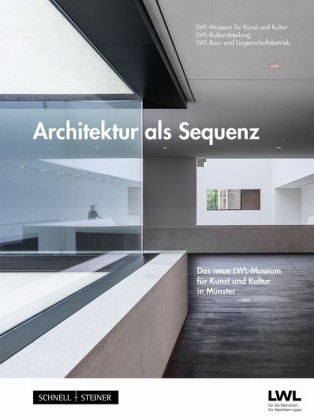 Buch: Architektur als Sequenz