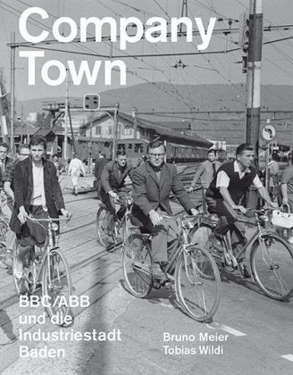 Buch: Company Town