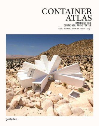 Buch: Container Atlas