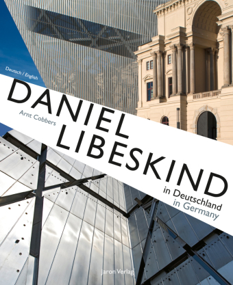Buch: Daniel Libeskind in Deutschland / in Germany