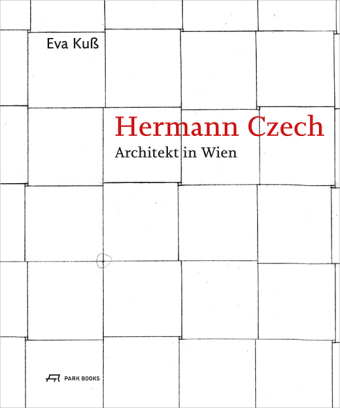 Buch: Hermann Czech