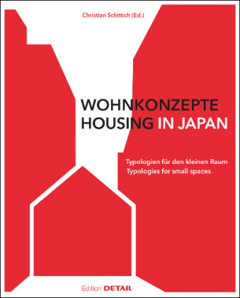 Buch: Wohnkonzepte in Japan; Housing in Japan