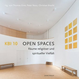 Buch: Open Spaces