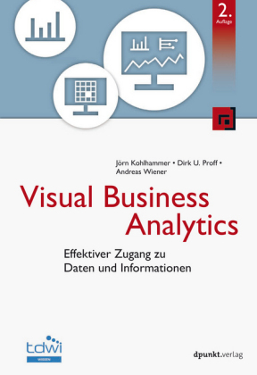 Buch: Visual Business Analytics