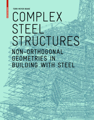 Buch: Band II. Band II/3. Complex Steel Structures