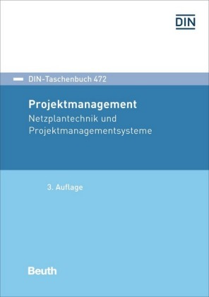 Buch: Projektmanagement
