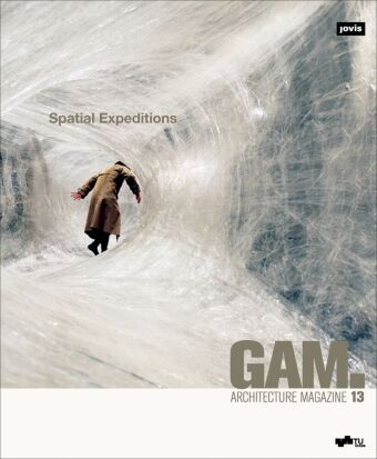 Buch: GAM.13 Spatial Expeditions