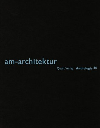 Buch: am-architektur
